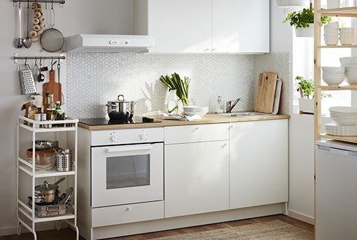 Beautiful Cucine Da Ikea Pictures - Ideas & Design 2017 ...