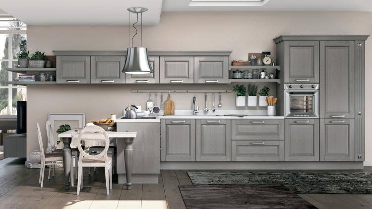 Awesome Cucina Lube Prezzi Images - Ideas & Design 2017 ...
